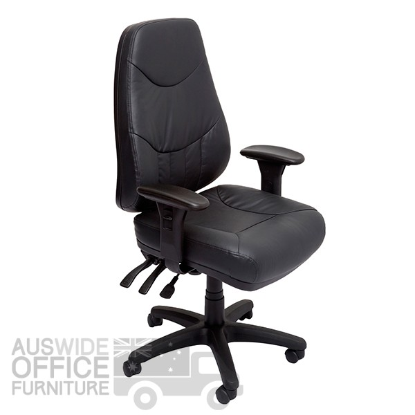 heavy duty office furniture lander executive chair